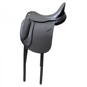 Kavalkade Dressage Saddle with French Pannels