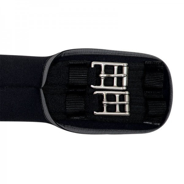 Neoprene Short Girth with Elastic
