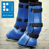 "Kavalkade Travel Boots ""Transwell"" Hind"