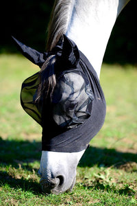 Kentucky Fly Mask