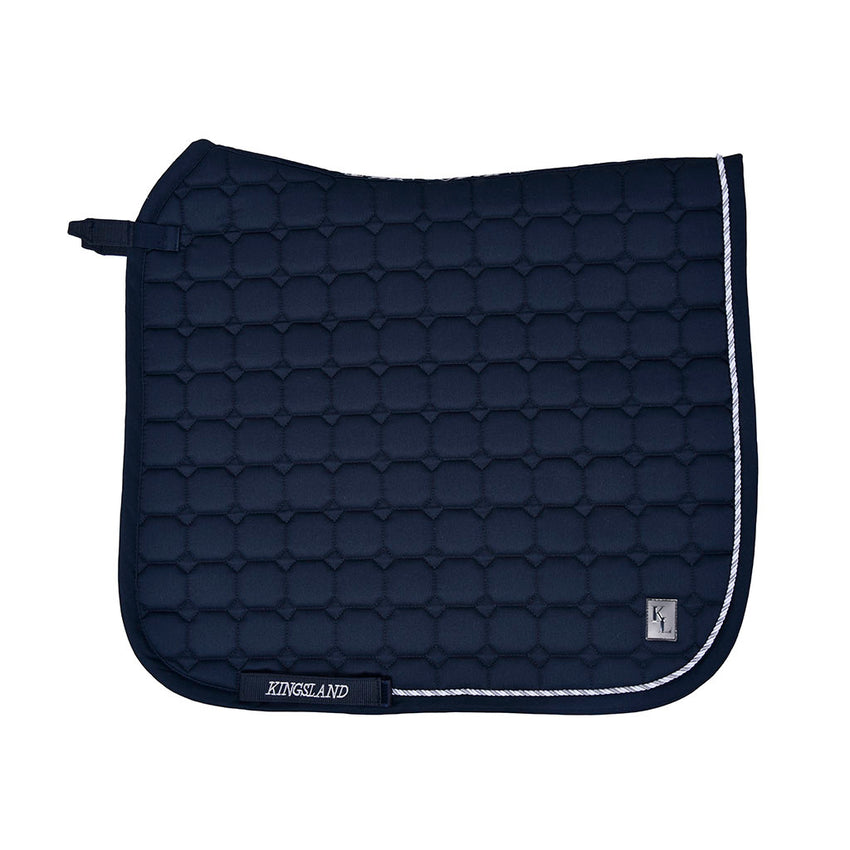 Kingsland Dressage Saddle Pad