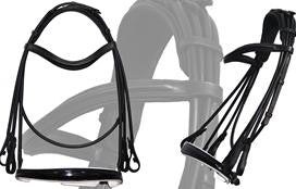 Maestro Double Bridle