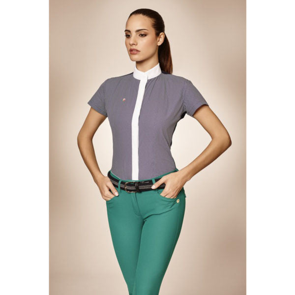 Green Breeches