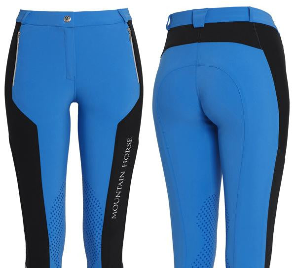 Silicone Knee Breeches