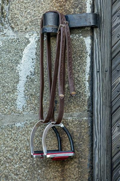 Mountain Horse Stirrup Leathers