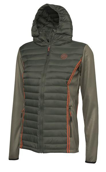 Montana Jacket from Mountain Horse
