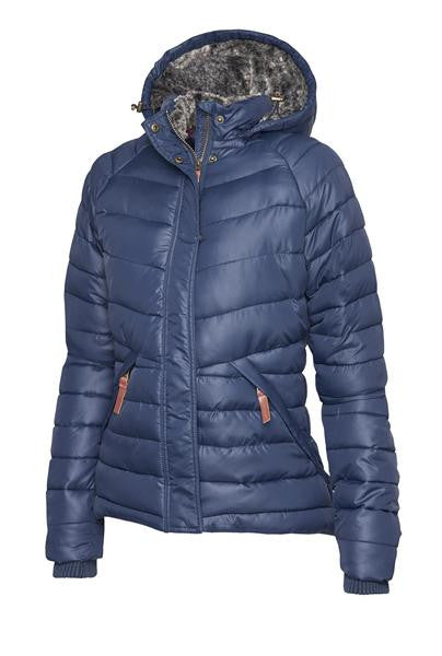 Noble Jacket Navy