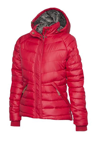 Mountain Horse Noble Jacket red