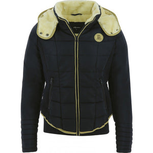 Winter Riding Jacket with long sleeves
