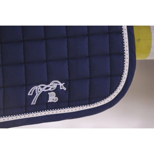 Penelope collection Crystal saddle blanket