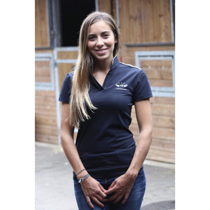 Penelope Polo Shirt