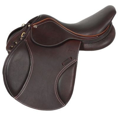 Tosoni Perfection One Jumping Saddle