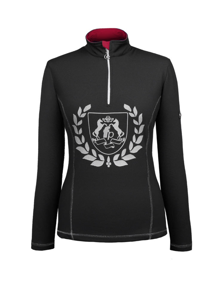 Winter Riding Top