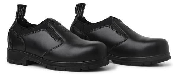 Protective Stable Shoes with steel cap