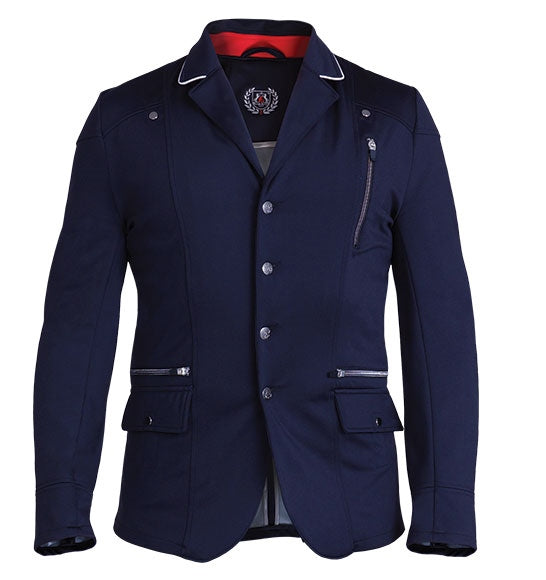 Navy Mens Show Jacket