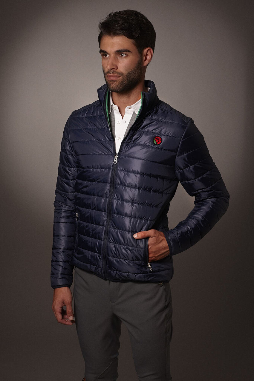 Men's Lightweight Riding Jacket