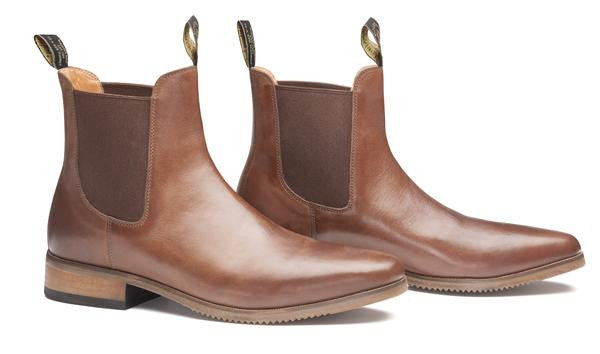 Mountain Horse Resolute Jodhpur Boots