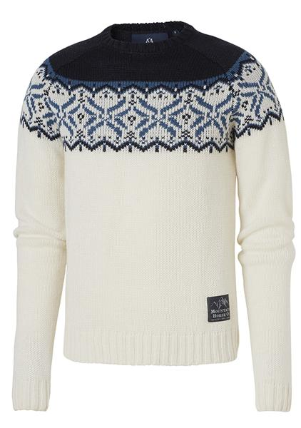 Winter Knitted Riding Jumper