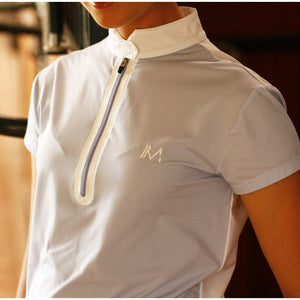 Manfredi Ladies Show Shirt