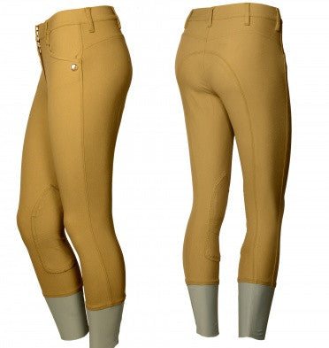 Santa Clara Ladies Breeches