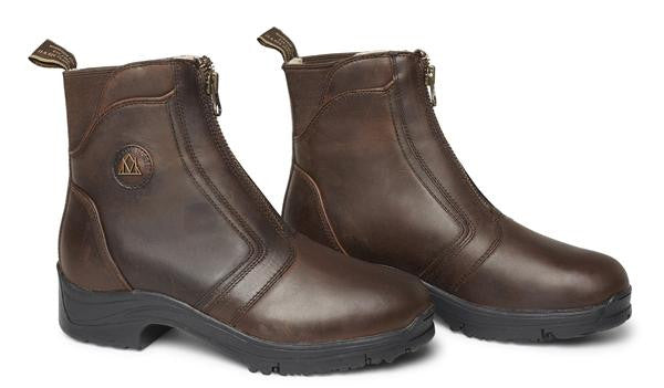 Snowy River Paddock Boots