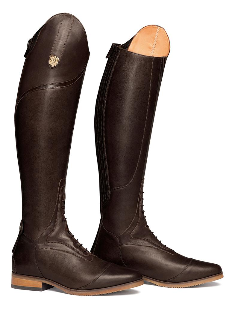 Sovereign Boots in Brown