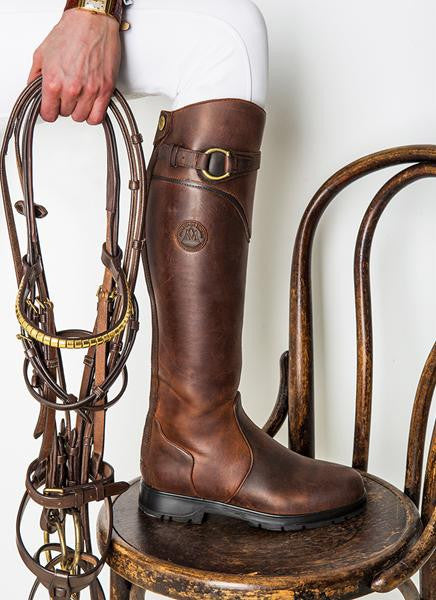 Spring River Riding Boots