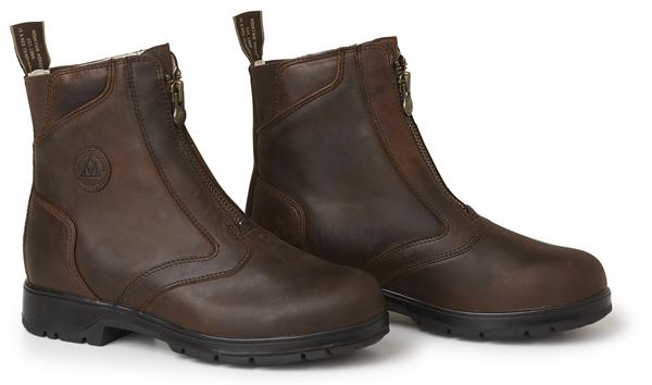 Mountain Horse Spring River Boots
