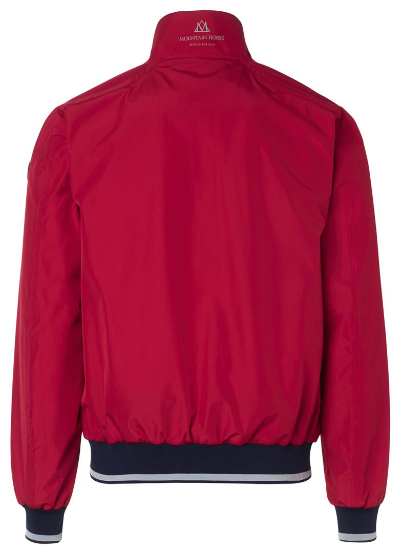 Mountain Horse Red Jacket