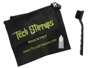 Stirrups Cleaning Kit