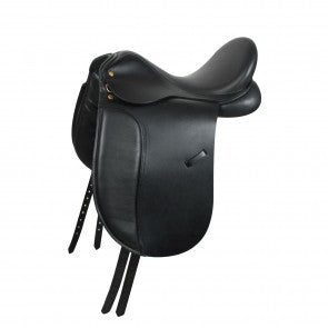 Tecno Dressage Saddle