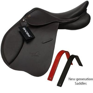 Tecno Jumping Saddle Biarritz