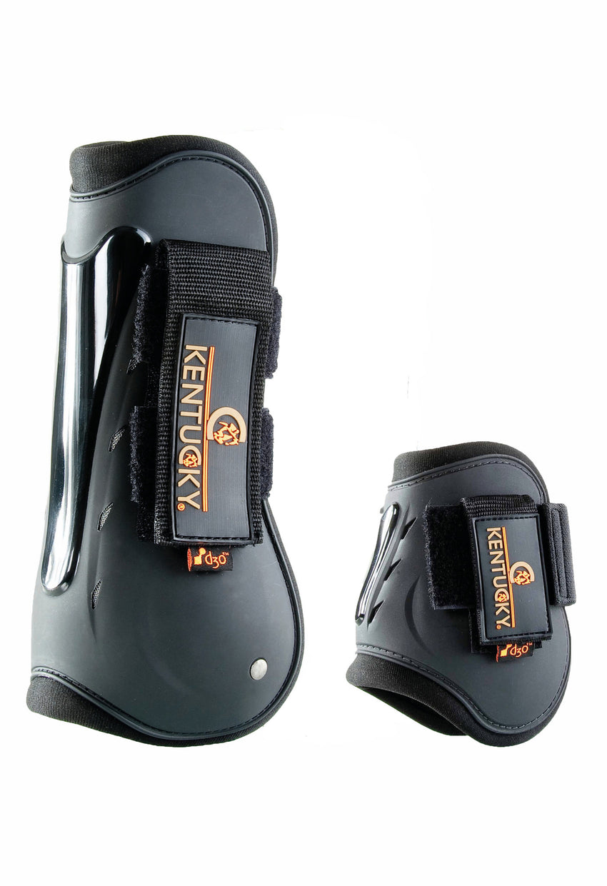 Kentucky Tendon and Fetlock Boots