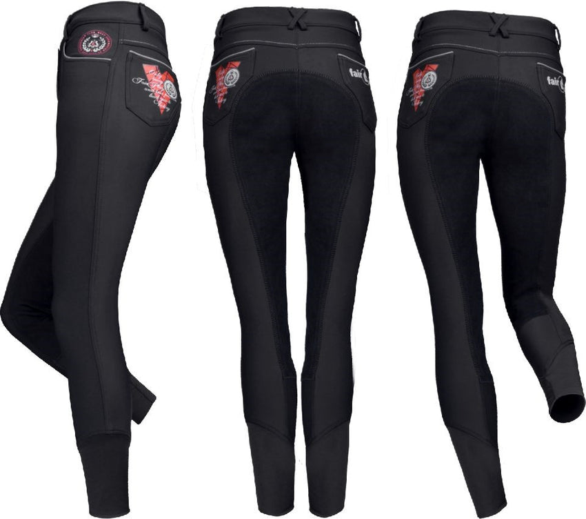 Softshell Breeches