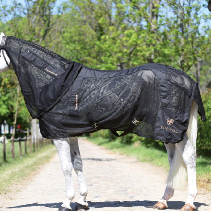 Magnetic Therapy Rug for horses