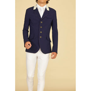 Men's Competition Jacket Long