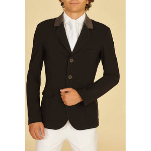 Men's Black Show Jacket