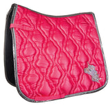Pink Unicorn Saddle Pad