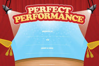 Perfect Performance (25 Pack - A4) - Learning Roots