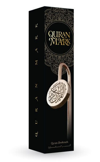 Quran Mark - Learning Roots