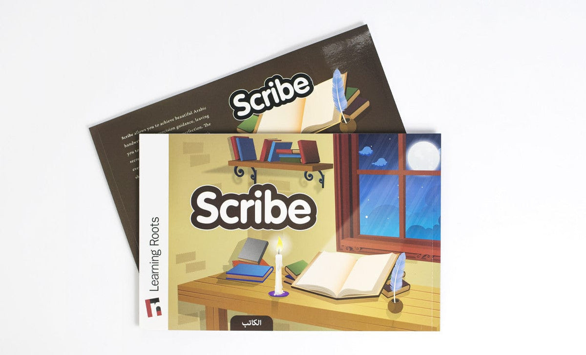 Scribe - Learning Roots