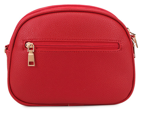 Darcey Bag, Red