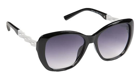 Tabitha - Black Sunglasses