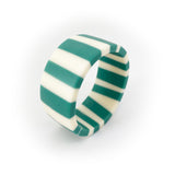 Candy Stripe Cuffs