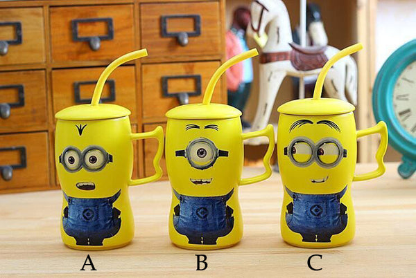 Minion Bob Mug - The Chic Pad - 1