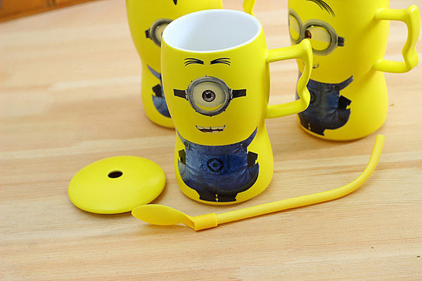 Minion Bob Mug - The Chic Pad - 2