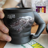 Game of Thrones Muscle Mug