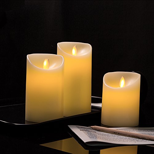 Flameless Candle