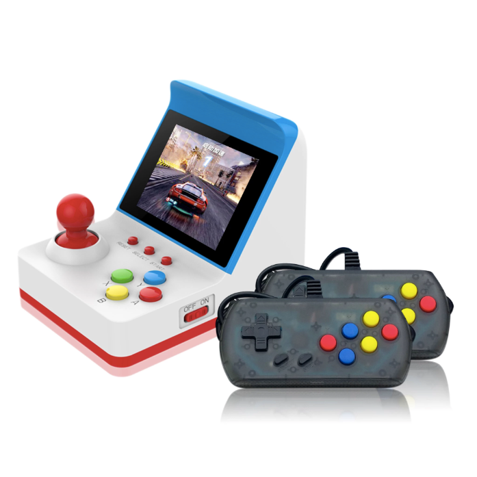 Retro Mini Arcade Game Console