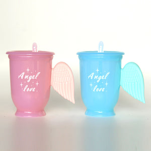 Angel Wing Cup